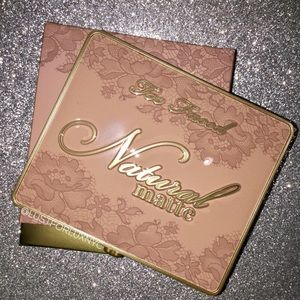 Too Faced • Natural Matte Palette